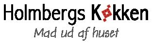 Holmbergs Køkken